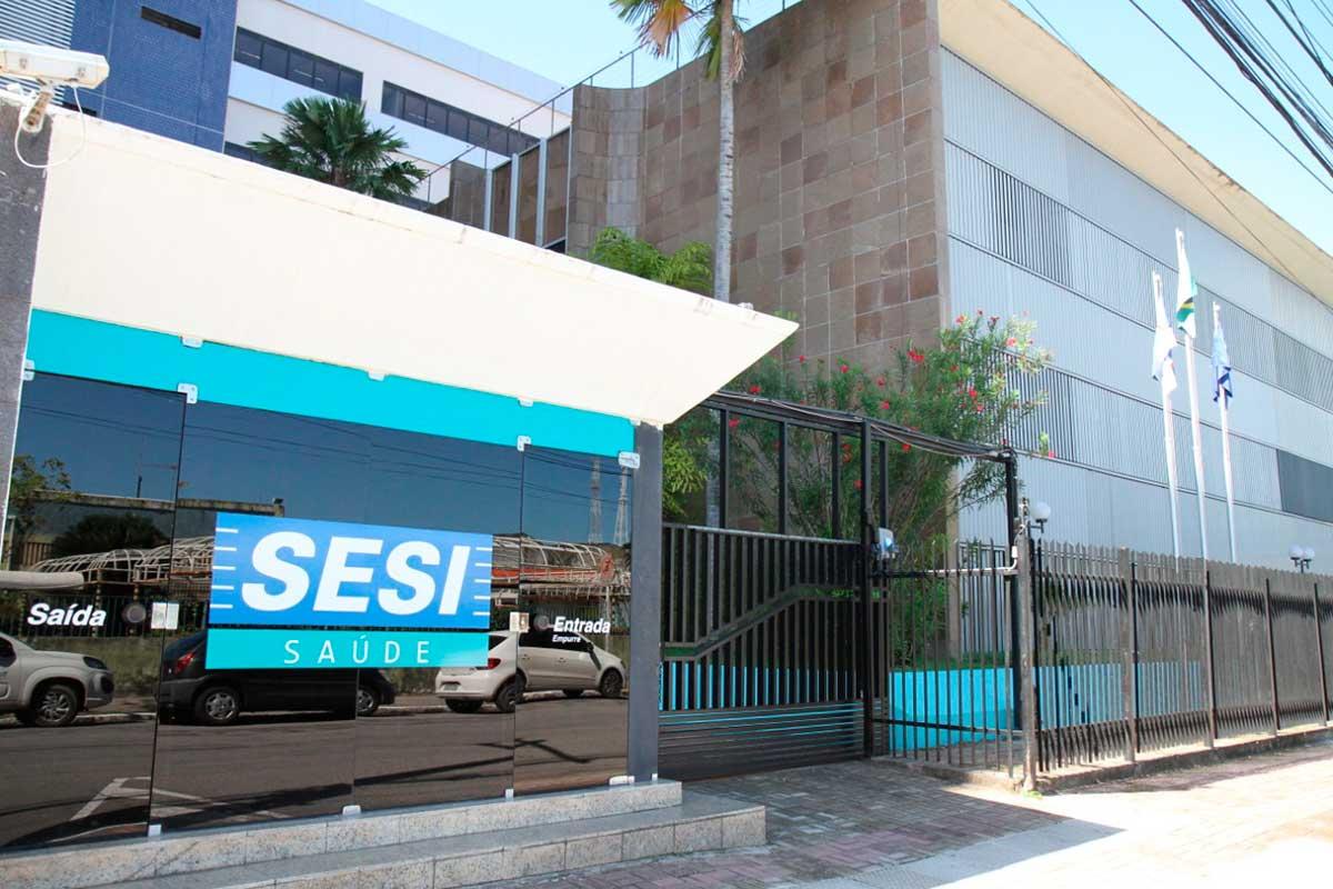 Inscrições SESI 2022